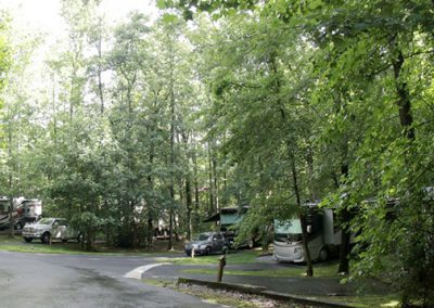 GA Mountain RV Resort