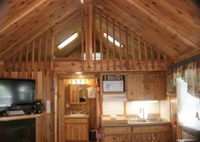 North Georgia Cabin