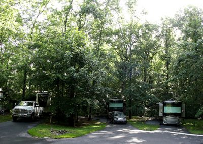 Creekwood RV Resort