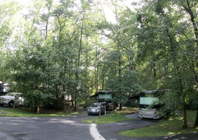 Helen, GA RV Resort