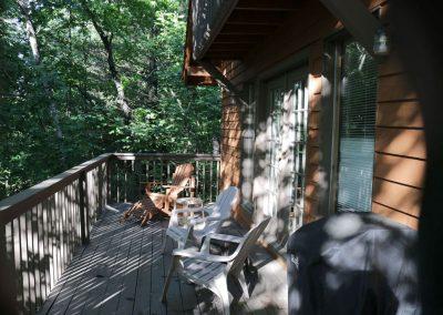 Leopard Lodge Cabin Creekwood Resort